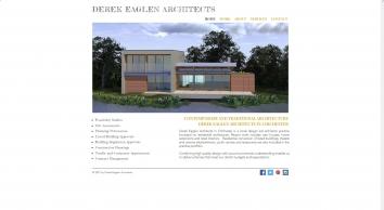 Derek Eaglen Architects