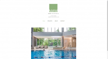 N M W Architects Ltd