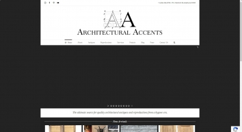Architectural Accents