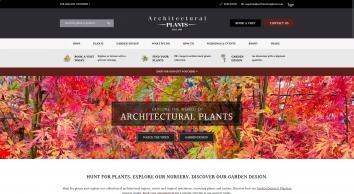 architecturalplants.com