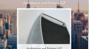 Architecture and Partners llp