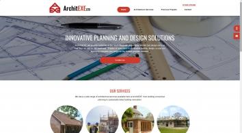 ArchitEXE Ltd