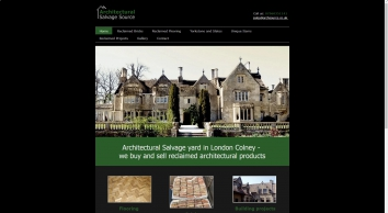Architectural Salvage Source