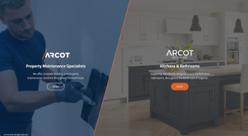 Arcot Kitchens & Bathrooms