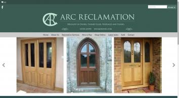 Arc Reclamation