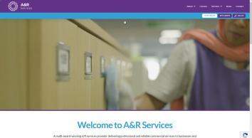 ARCS Cleaning