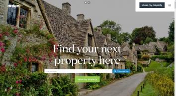 Arden Residential Estate Agents