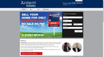 Ardent Estates, Maldon