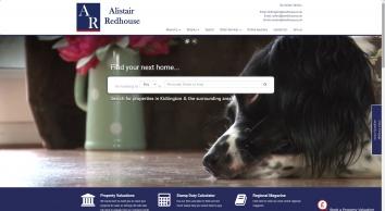 Alistair Redhouse Estate Agents Ltd, Kidlington