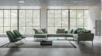 ARFLEX JAPAN