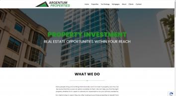 Argentum Properties - Real Estate in Japan or Abroad