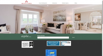 Aquinna Homes Ltd