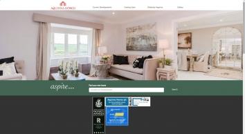 Aquinna Homes Ltd