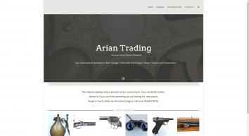 Arian Trading