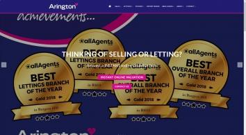 Arington, Burgess Hill