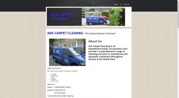 ARK CARPET CLEANING