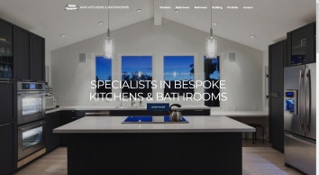 Ark Kitchens & Bathrooms