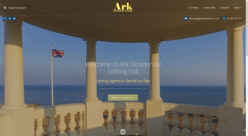 Ark Residential Lettings - Bexhill-On-Sea