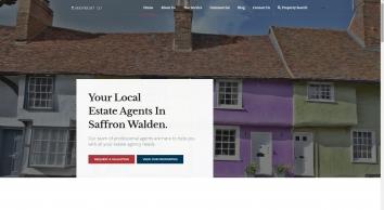 Arkwright & Co, Saffron Walden
