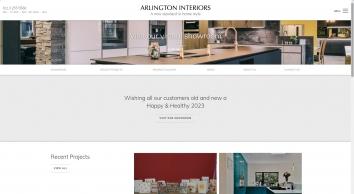 Arlington Interiors Ltd