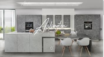 Arlington Design - Kitchen Outlet - Kitchen Designer and Supplier