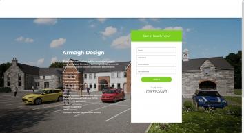 Armagh Design