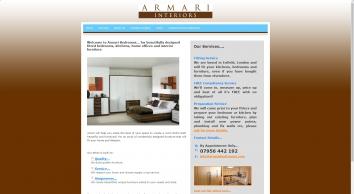 Armari Bedrooms Ltd