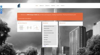 Architect, Building Regulations and Planning Permissions