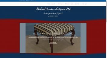 Michael Armson Antiques Ltd