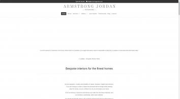 Armstrong Jordan Ltd