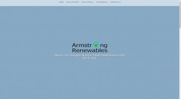 Armstrong Renewables Ltd
