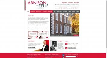 Arnison Heelis Estate Agents, Penrith