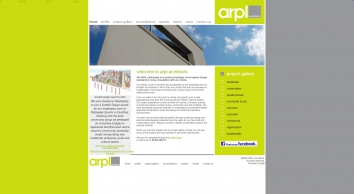 Homepage | ARPL Architects