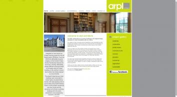 Homepage | ARPL Architects