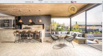 Arqui-K Arquitectura y Pais…