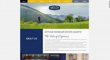 Arthur Wheeler Estate Agents, Shanklin