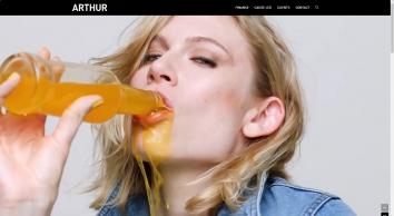 Arthur London | Creative Advertising Agency
