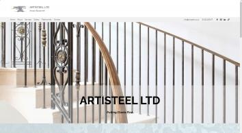 Artisteel Ltd