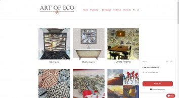 Art of Eco Limited