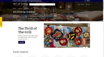 artoflivingcookshop.co.uk