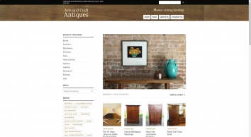 Arts & Crafts Antiques