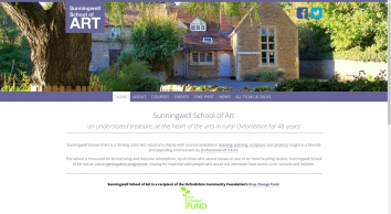Sunningwell School Of Art