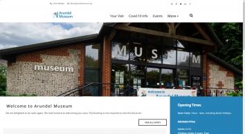 Arundel Museum & Information Centre
