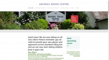 Arundel Riding Centre