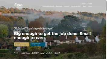 Arun, Land & New Homes