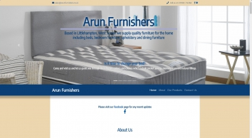 Arun Furnishers
