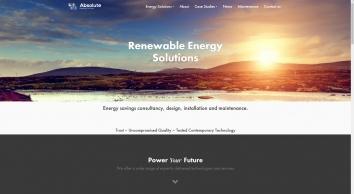 Absolute Solar & Wind