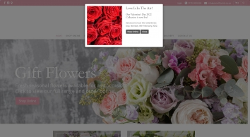 Florist in Windsor - free delivery to SL4 - Ascot Flowers of Windsor