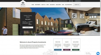 Property Investment Liverpool   Ascot Property Investments