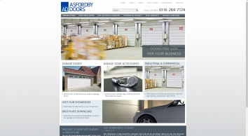 Asfordby Doors Ltd